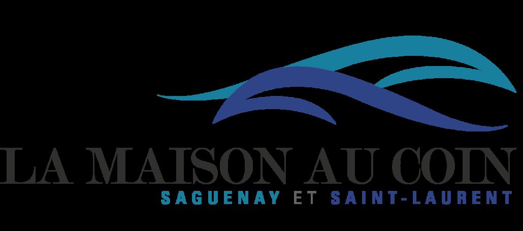 Maison au coin Saguenay et Saint-Laurent